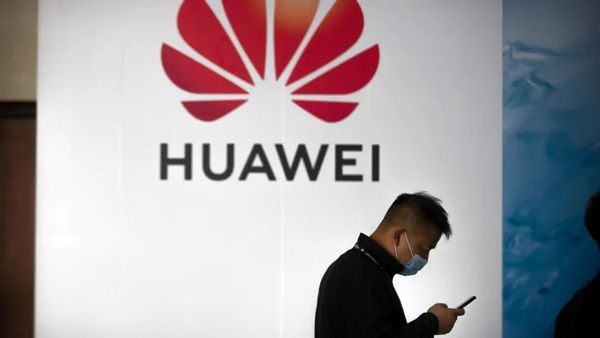 Parliament passes Conservative motion to demand government decision on Huawei and 5G