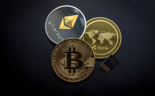 Here We Go Again: Bitcoin, Ethereum, and Ripple Are Skyrocketing