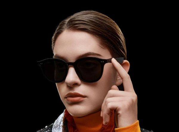 Mixing fashion and tech rarely works, but Huawei have delivered the goods with the Gentle Monster Eyewear II glasses