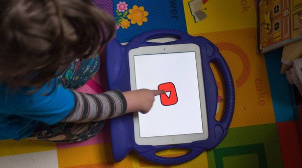 Kids on YouTube see many ads, few educational videos: Study