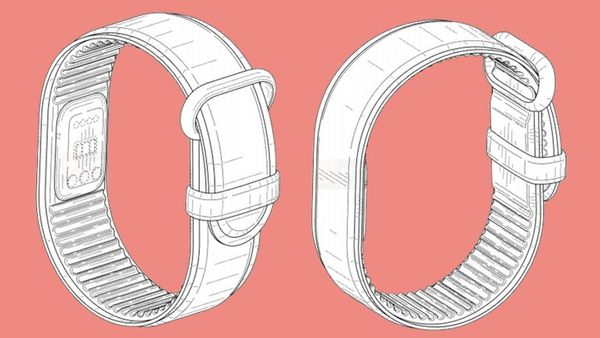 Google wearable patent shows it's pushing on with or without Fitbit