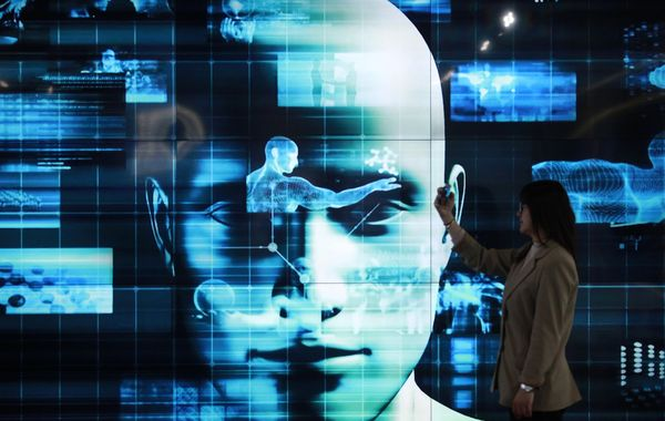 AI a new growth engine for Beijing