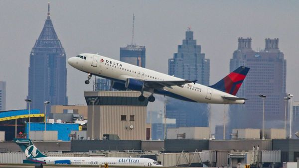 Delta, KLM partner to offer quarantine-free flights From Atlanta to Amsterdam