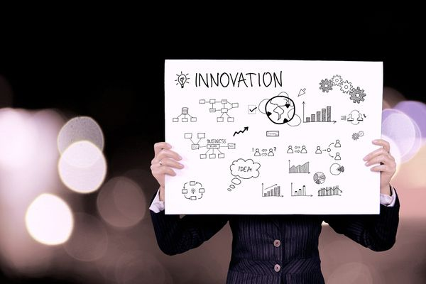The Five Stages of Successful Innovation