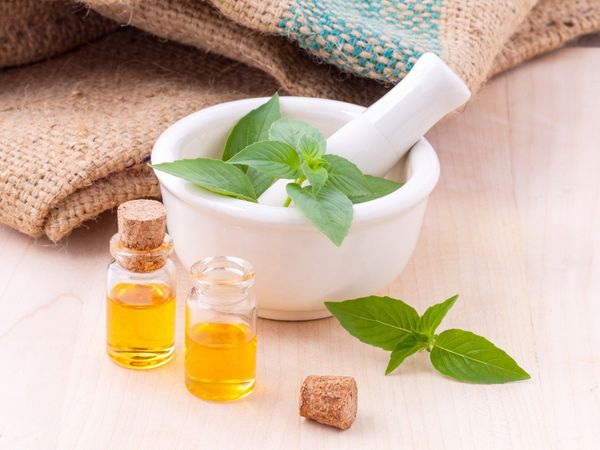 Is Aromatherapy Safe?