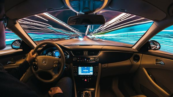 AR HUDs — the next upgrade for connected vehicles?