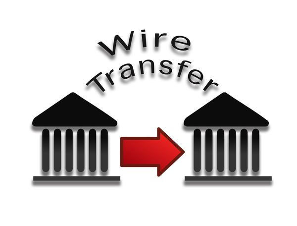 What is a Wire Bank Transfer?