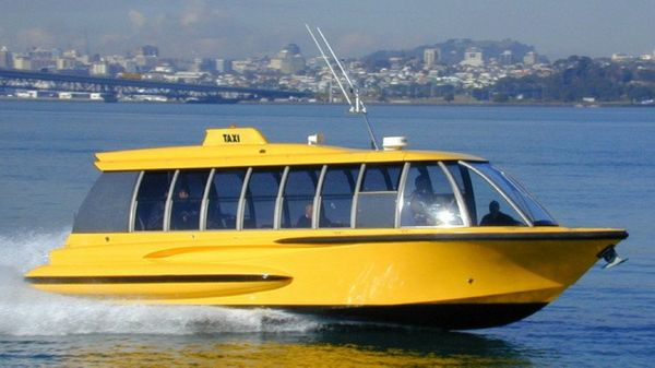 Mumbai's water taxi services start from May 2021